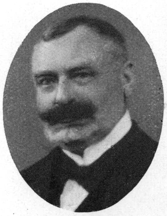 Valdemar Nielsen